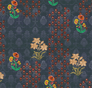 Textile-block-print-design-7062