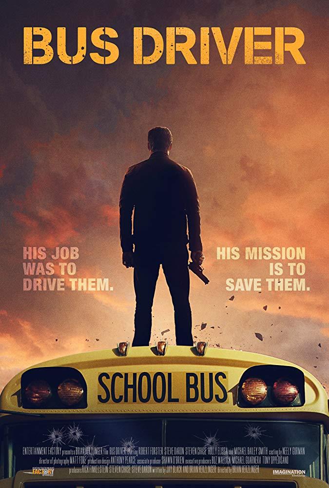 Xem Phim Tài Xế Xe Buýt - Bus Driver