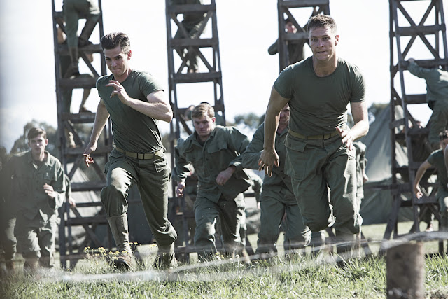Hacksaw Ridge movie still