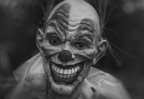 scary halloween desktop wallpaper free