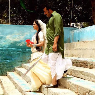 Humaima-Malick-Sanjay-Dutt-Movie