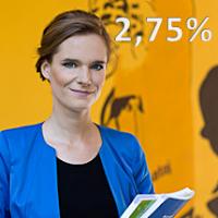 Lokata Tylko Teraz 2,75% 2 miesiące w Idea Bank