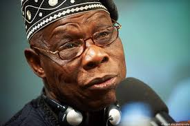 OBASANJO Warns: Let's Not Leave Nigeria In The Hands Of Hooligans