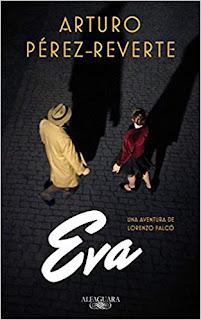 Eva (Serie Falcó)- Arturo Perez-Reverte