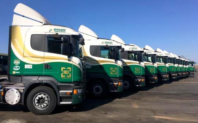 Hungaro Transportes divulga mais vagas para motoristas em operação com combustíveis
