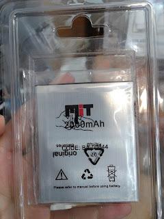Baterai Mito A95