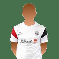 Northeast United FC Defenders
