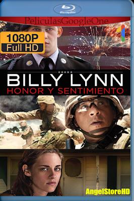 Billy Lynn (2016) [1080p BRRip] [Latino-Inglés] [GoogleDrive] – By AngelStoreHD