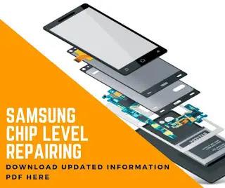 Samsung phone parts pdf guide