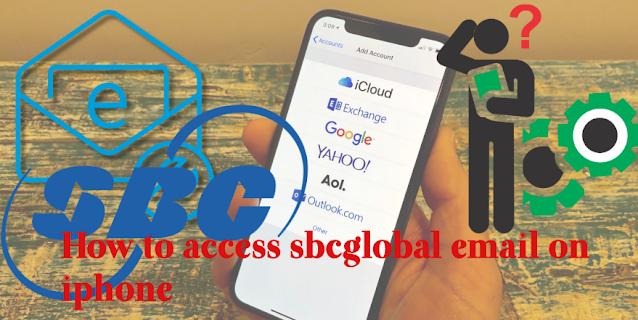 SBCGlobal Email