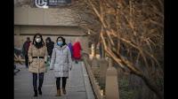 Κίνα: Ξαφνική αύξηση στον αριθμό των κρουσμάτων που επιβεβαιώθηκαν το...