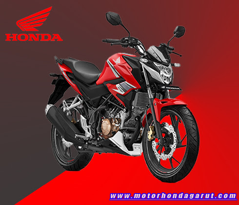 Tempat Kredit Motor Honda CB 150R Garut