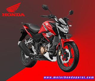 Kredit Motor Honda Cikelet Garut