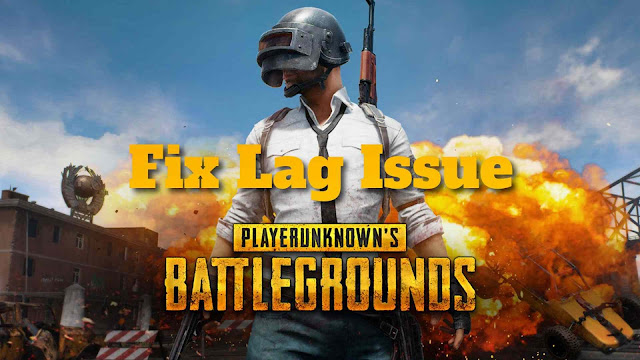 Fix PubG emulator lagging issue
