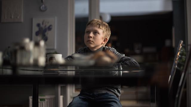Alexey, Child in Loveless