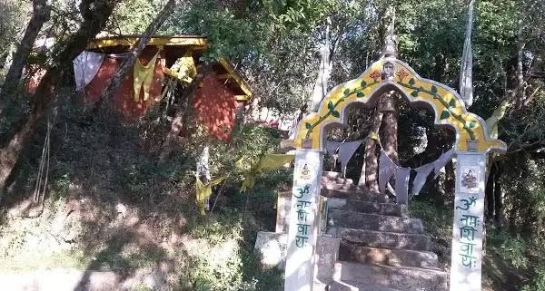 Kedar temple Baitadi