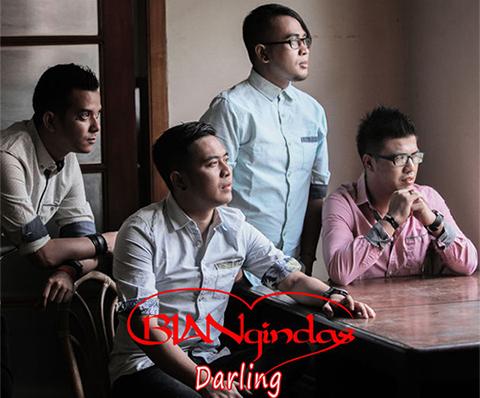Bian Gindas - Darling
