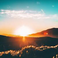 Sunshine - Photo by Jordan Wozniak on Unsplash.com