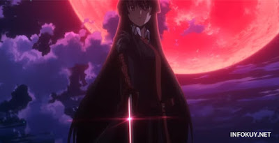 Sinopsis Akame ga Kill