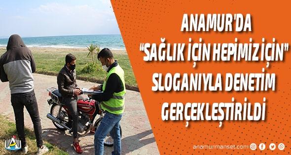 Anamur Haber,Anamur Kaymakamlığı,Anamur Emniyet,Anamur Jandarma,