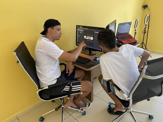 Jovens matoenses lançam a primeira agência de publicidade da região