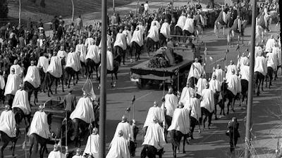 Cuando EEUU casi consiguió parar el Valle de los Caídos