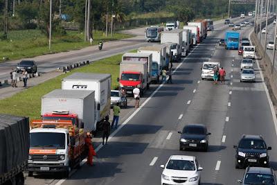 Petrobras eleva em 1,12% preço do diesel nas refinarias