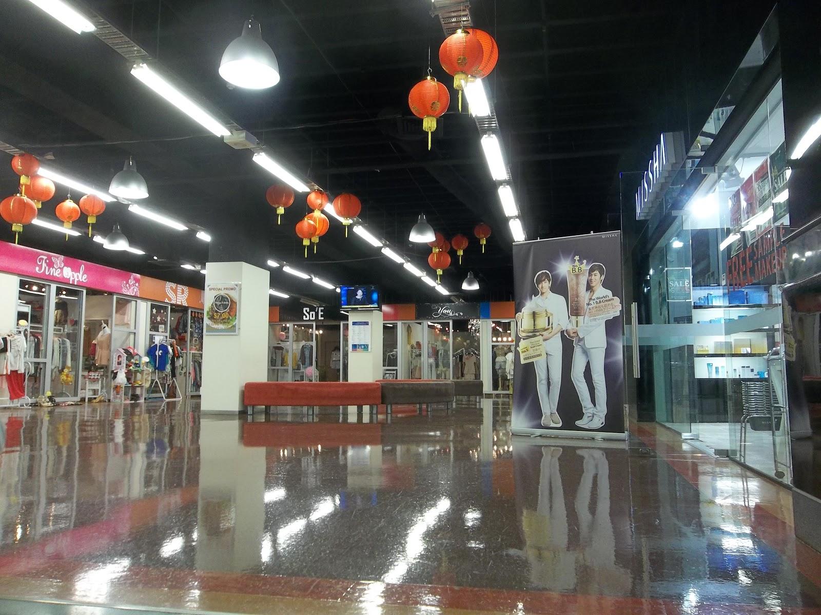 Asian Food Stores Wellington