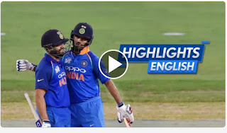 Cricket Highlights -  India vs Pakistan 3rd Match Super Four Asia Cup 2018