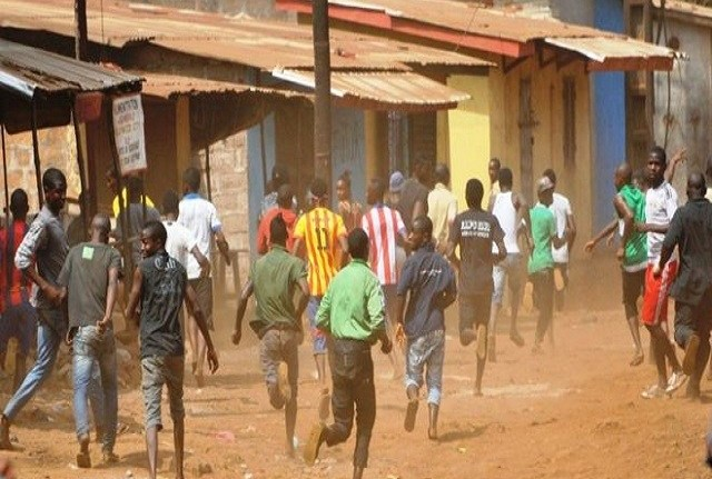 Catholic Priest Attacked By  Suspected Herdsmen In Enugu State
