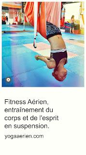 fitness aérien