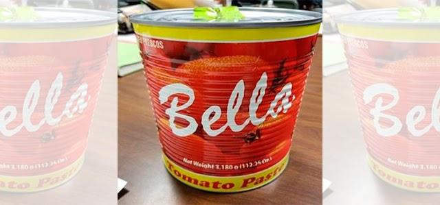 Dominicano llega a Nueva York con una lata de tomate llena con 5 libras de cocaína