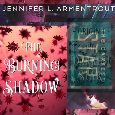 "Reseña ""The Burning Shadow"" de Jennifer L. Armentrout"