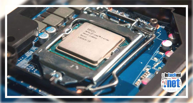 ambar CPU, tips merawat CPU Komputer