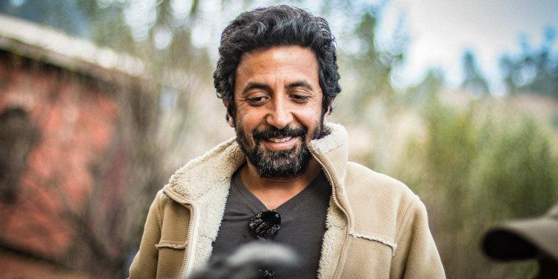 ashvin kumar interview