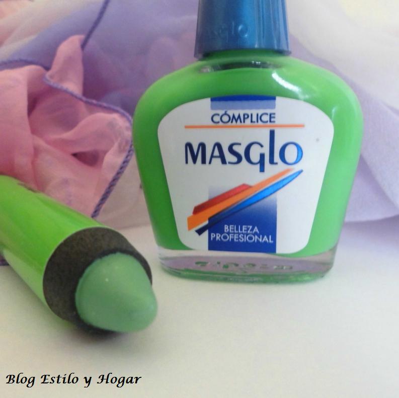 Estilo y hogar: Colección de esmaltes de uñas, Éxtasis de Masglo ...