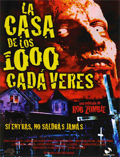 House of 1000 Corpses (1000 cuerpos) (2003)