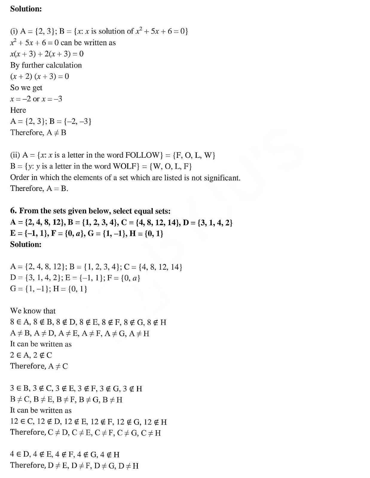Class 11 Maths Chapter 1 - Sets,  11th Maths book in hindi,11th Maths notes in hindi,cbse books for class  11,cbse books in hindi,cbse ncert books,class  11  Maths notes in hindi,class  11 hindi ncert solutions, Maths 2020, Maths 2021, Maths 2022, Maths book class  11, Maths book in hindi, Maths class  11 in hindi, Maths notes for class  11 up board in hindi,ncert all books,ncert app in hindi,ncert book solution,ncert books class 10,ncert books class  11,ncert books for class 7,ncert books for upsc in hindi,ncert books in hindi class 10,ncert books in hindi for class  11  Maths,ncert books in hindi for class 6,ncert books in hindi pdf,ncert class  11 hindi book,ncert english book,ncert  Maths book in hindi,ncert  Maths books in hindi pdf,ncert  Maths class  11,ncert in hindi,old ncert books in hindi,online ncert books in hindi,up board  11th,up board  11th syllabus,up board class 10 hindi book,up board class  11 books,up board class  11 new syllabus,up Board  Maths 2020,up Board  Maths 2021,up Board  Maths 2022,up Board  Maths 2023,up board intermediate  Maths syllabus,up board intermediate syllabus 2021,Up board Master 2021,up board model paper 2021,up board model paper all subject,up board new syllabus of class 11th Maths,up board paper 2021,Up board syllabus 2021,UP board syllabus 2022,   11 वीं मैथ्स पुस्तक हिंदी में,  11 वीं मैथ्स नोट्स हिंदी में, कक्षा  11 के लिए सीबीएससी पुस्तकें, हिंदी में सीबीएससी पुस्तकें, सीबीएससी  पुस्तकें, कक्षा  11 मैथ्स नोट्स हिंदी में, कक्षा  11 हिंदी एनसीईआरटी समाधान, मैथ्स 2020, मैथ्स 2021, मैथ्स 2022, मैथ्स  बुक क्लास  11, मैथ्स बुक इन हिंदी, बायोलॉजी क्लास  11 हिंदी में, मैथ्स नोट्स इन क्लास  11 यूपी  बोर्ड इन हिंदी, एनसीईआरटी मैथ्स की किताब हिंदी में,  बोर्ड  11 वीं तक,  11 वीं तक की पाठ्यक्रम, बोर्ड कक्षा 10 की हिंदी पुस्तक  , बोर्ड की कक्षा  11 की किताबें, बोर्ड की कक्षा  11 की नई पाठ्यक्रम, बोर्ड मैथ्स 2020, यूपी   बोर्ड मैथ्स 2021, यूपी  बोर्ड मैथ्स 2022, यूपी  बोर्ड मैथ्स 2023, यूपी  बोर्ड इंटरमीडिएट बायोलॉजी सिलेबस, यूपी  