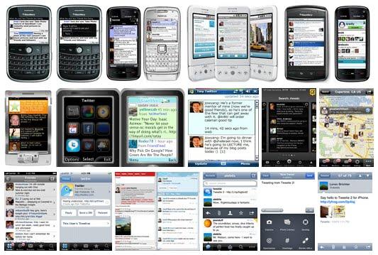 Aplikasi Twitter Untuk HP iPhone dan iPod Touch | Aswani ...
