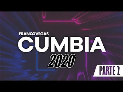 CUMBIA 2020 - REDCUMBIEROS - MIX