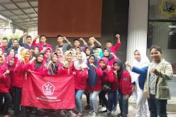 Puluhan Kader GSNI SMK Amanah Husada Melakukan Aksi Kemanusian untuk Bencana Banjir dan Longsor Di Bantul Yogyakarta