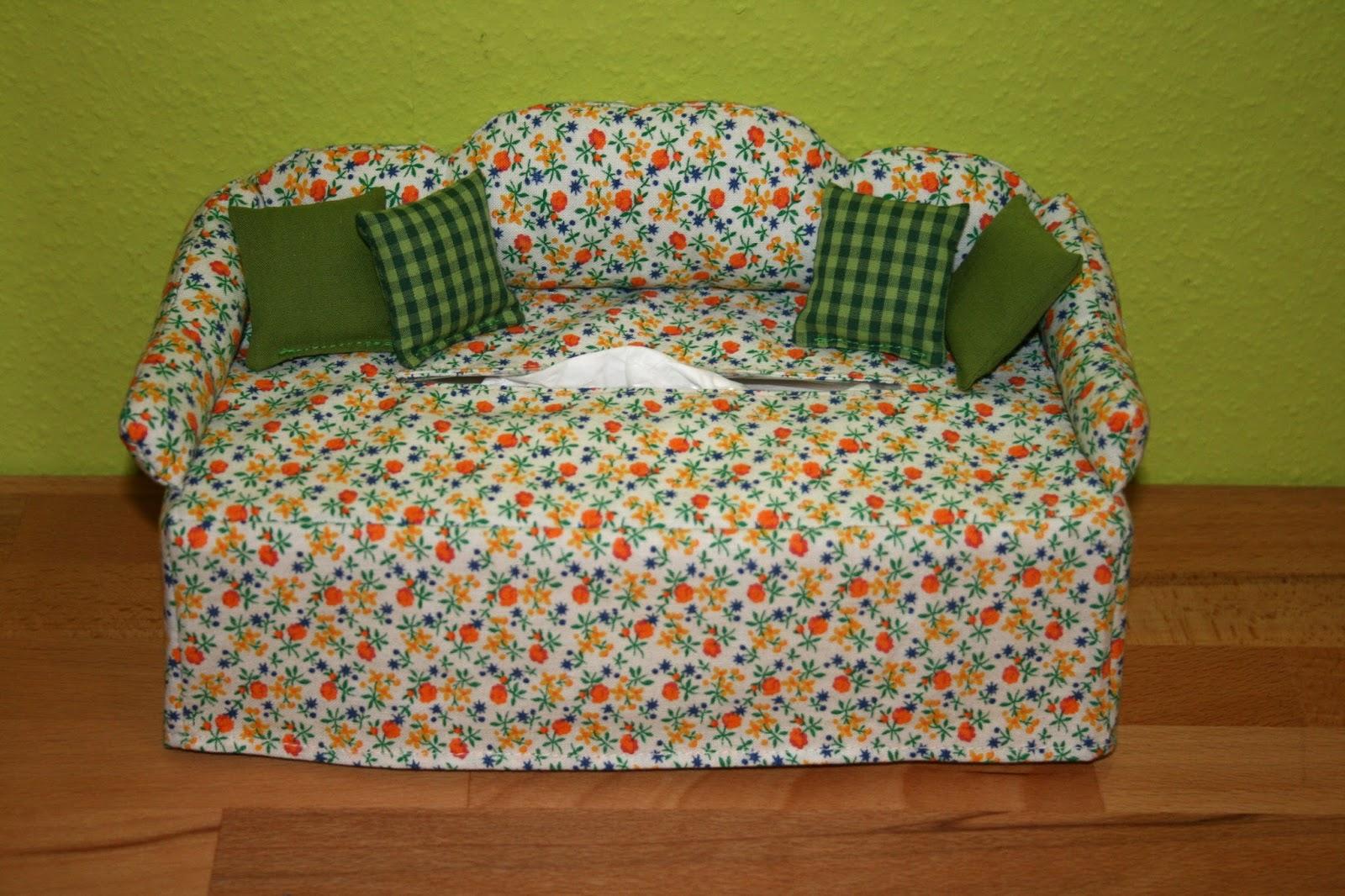 alles selbstgenaeht anleitung kleenex sofa. Black Bedroom Furniture Sets. Home Design Ideas