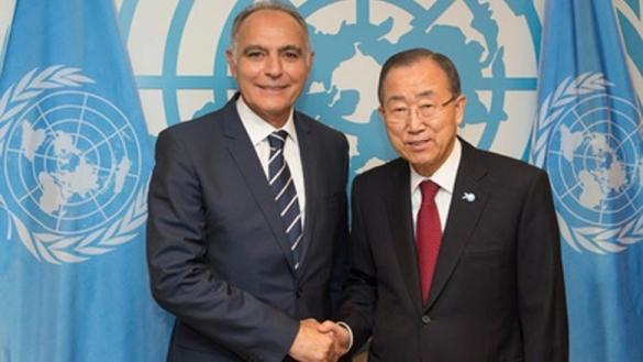 Le Maroc a fait une offre à l'ONU et accepte le retour de 25 membres de la Minurso.
