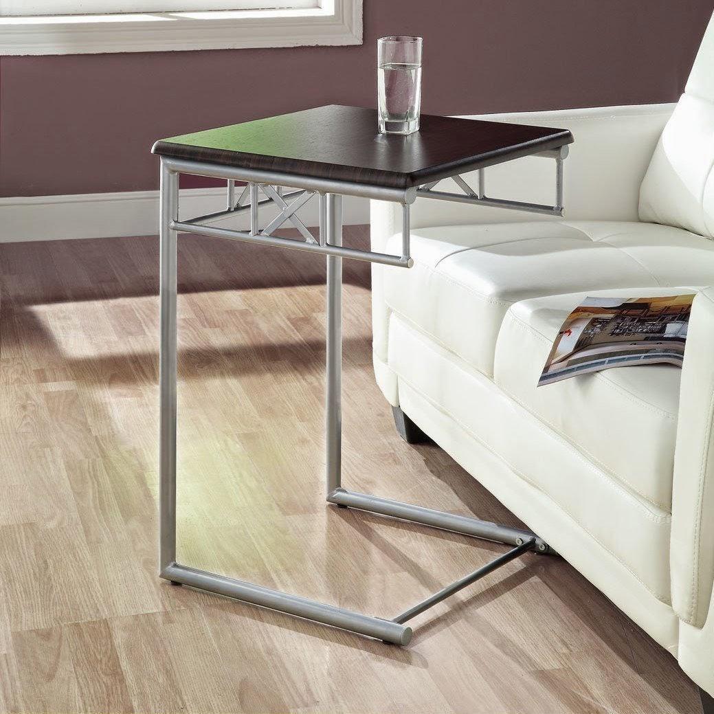 Slide Under Sofa Table - Answerplane.com