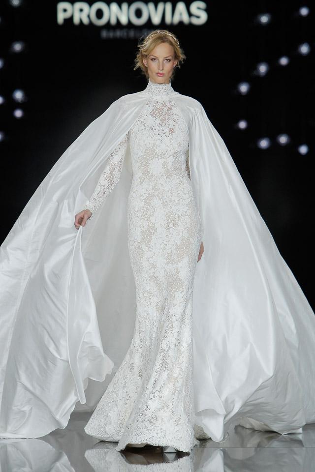 pronovias vestido novia wedding dress bridal collection 2017