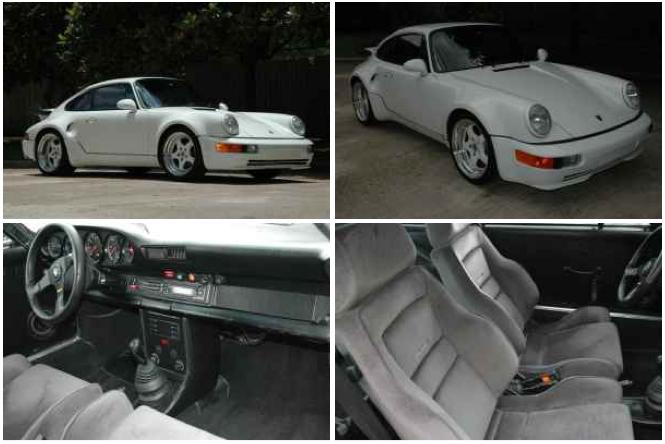 1979 Porsche 911 Coupe – $11000 (Ann Arbor) – Groosh's Garage