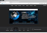 تحميل متصفح   Cyberfox