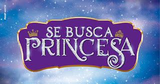 Se busca princesa   Teatro en familia