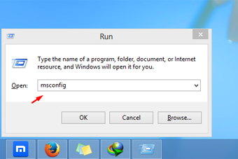 Cara Mempercepat Loding StartUp Windows
