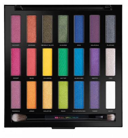 Full Spectrum Eyeshadow Palette de URBAN DECAY